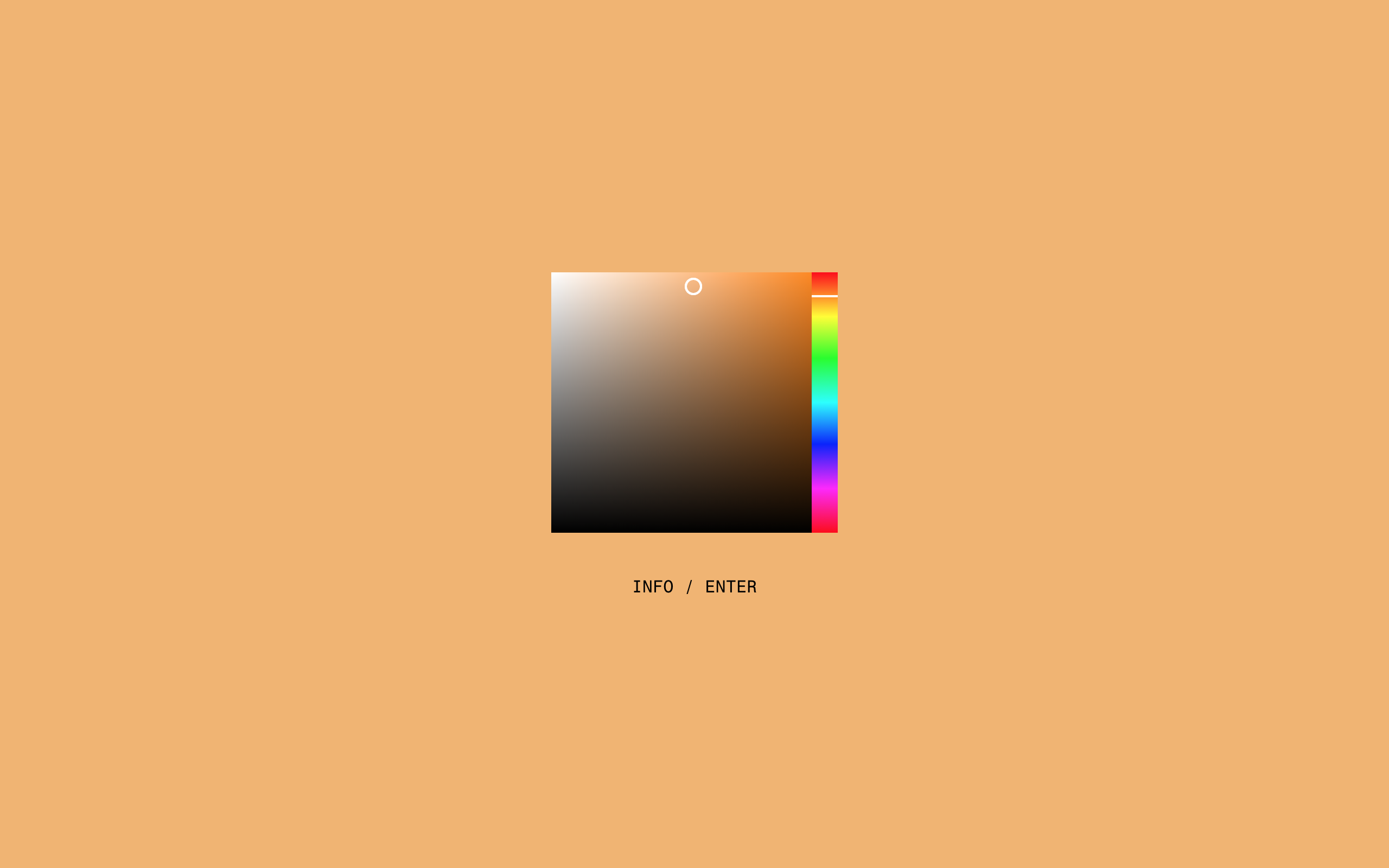 a place we share color picker